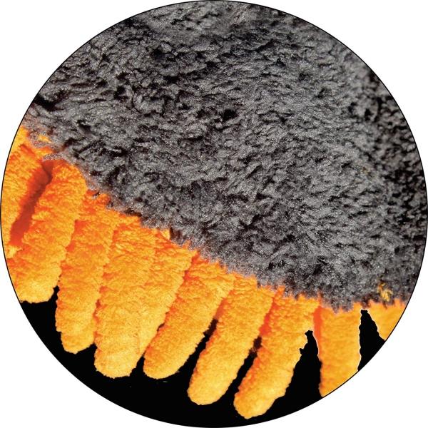 Set Premium E-Cloth din Microfibra pentru Spalat, Uscat si Lustruit Masina, 17 x 26 cm 4
