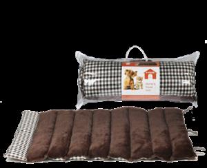 Pat Premium E-Cloth din Microfibra pentru Caini si Pisici, Recomandat pentru Casa si Calatorie, 90 x 60 cm0