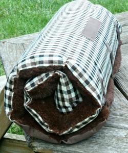 Pat Premium E-Cloth din Microfibra pentru Caini si Pisici, Recomandat pentru Casa si Calatorie, 90 x 60 cm5