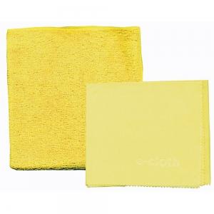 Set Doua Lavete Premium E-Cloth din Microfibra pentru Baie, Oglinda, Chiuveta, Cada, 32 x 32 cm6