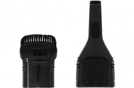 Aspirator de Geamuri fără Fir Polti Forzaspira AG 220 Plus, 100 ml, 3,6 V, Mâner Telescopic10