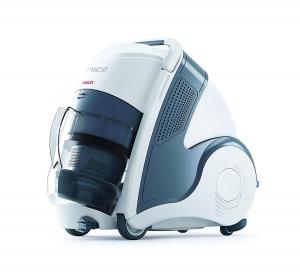 Aspirator Polti Unico MCV 20 Allergy Multifloor, Filtrare Multiciclonica 5 Stadii, Functie Igienizare Abur si Uscare, 2200 W, Filtru Hepa, Argintiu2