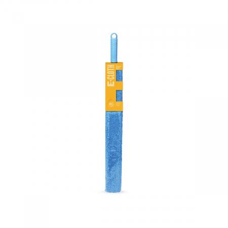 Bagheta Premium E-Cloth pentru Sters Praf si Curatat Suprafete, Laveta Microfibra, 74 x 7.5 cm [1]