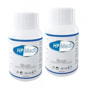 HPMED Detergent pentru Aparat Contra Plosnitelor si pentru Indepartarea Insectelor si Gandacilor Polti Cimex Eradicator, Ecologic, 2250 W, Alb0