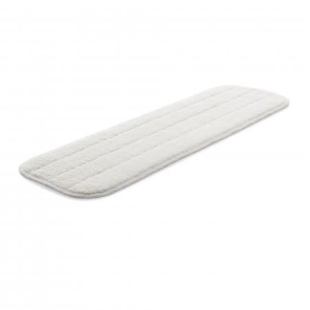 Laveta premium din microfibra e-cloth specializata in curatarea de praf a pardoselilor dure [1]