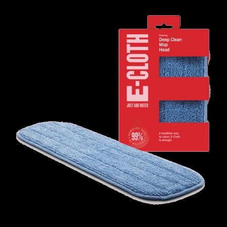 Laveta premium din microfibra e-cloth pentru spalat pardoseli dure [0]
