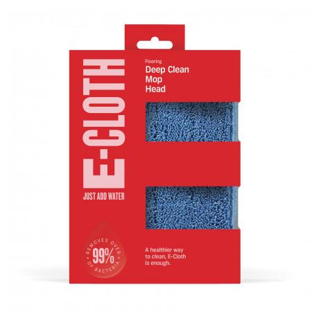 Laveta premium din microfibra e-cloth pentru spalat pardoseli dure [1]