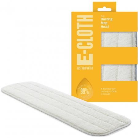 Laveta premium din microfibra e-cloth specializata in curatarea de praf a pardoselilor dure [0]
