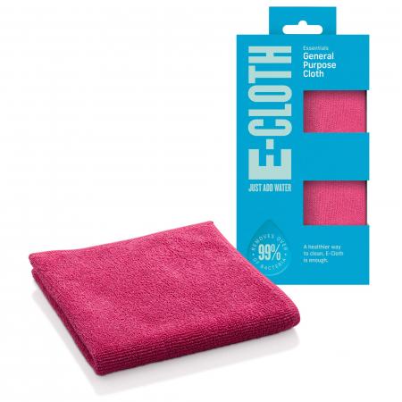 Laveta premium universala din microfibra e-cloth [0]