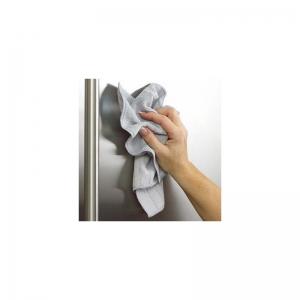 Set Doua Lavete Premium E-Cloth din Microfibra pentru Curatarea si Lustruirea Obiectelor din Inox, 32  x 32  cm6