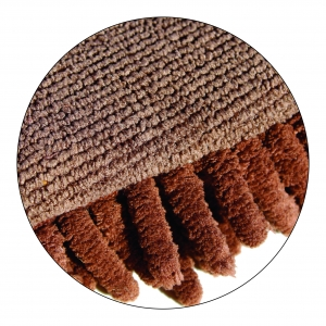Manusa Premium E-Cloth din Microfibra pentru Curatare si Spalare Caini si Pisici, 23.5 x 17 cm4