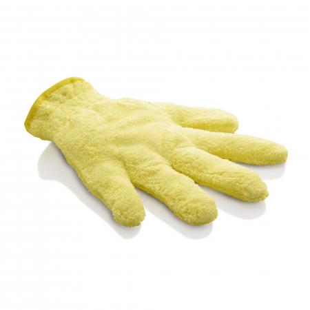Manusa Premium E-Cloth din Microfibra pentru Praf, Marime Universala [2]