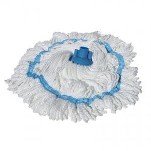 Mop Clasic Premium E - Cloth, pentru Curatat Parchet, Gresie, Lemn, Piatra, Maner Telescopic Max. 1.5 m4