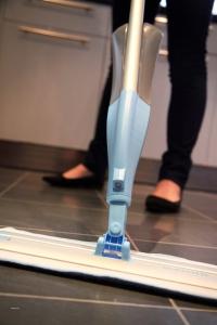 Mop cu Apa Premium E-Cloth pentru Curatarea in Profunzime, Parchet, Piatra, Lemn2