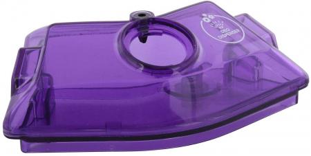 Rezervor Deodorant pentru Mop cu Abur Polti Vaporetto SV 440 Double, 15 in 1, 1500W, 2.4Kg, Alb/Violet [1]