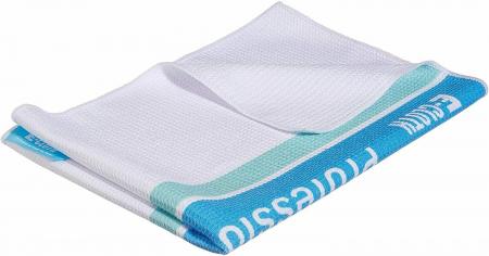 Prosop Premium de Bucatarie E-Cloth Profesional pentru Pahare, Farfurii din Portelan, Tacamuri, 60 x 40 cm [1]