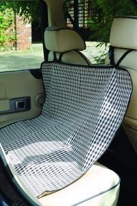 Husa Protectie Premium E-Cloth pentru Interiorul Masinii, Rezistenta la Apa,142 x 123 cm6