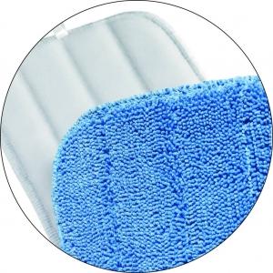 Set 10 x Laveta Premium E-Cloth din Microfibra pentru Mop, 45 x 13.5 cm, Hotel, Restaurant, Pub3