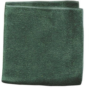 Set 10 x Laveta Premium E-Cloth Universala din Microfibra, Bucatarie, Baie, Geamuri, Praf, 32 x 32 cm, Verde1