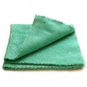 Set 10 x Laveta Premium E-Cloth Universala din Microfibra, Bucatarie, Baie, Geamuri, Praf, 32 x 32 cm, Verde3
