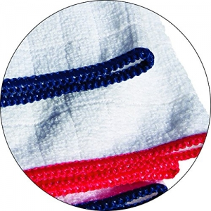 Set Doua Lavete Premium E-Cloth din Microfibra Antibacteriana pentru Spalat si Uscat in Bucatarie, 32 x 32 cm3