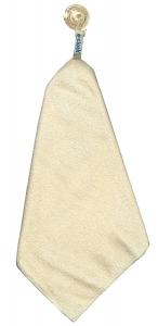 Set Doua Lavete Premium E-Cloth din Microfibra pentru Curatare si Lustruire Cabina de Dus, 32 x 32 cm, Carlig cu Ventuza3