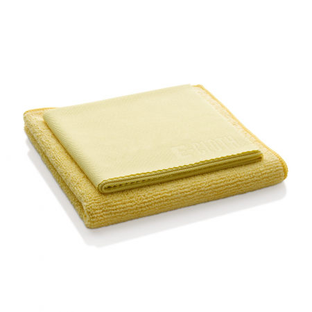 Set doua lavete premium din microfibra e-cloth pentru baie [1]