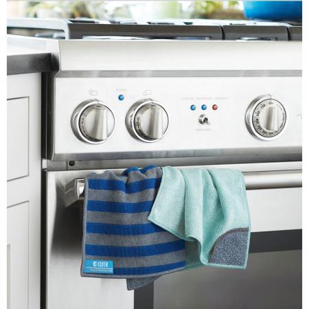 Laveta premium din microfibra e-cloth pentru curatenie generala in bucatarie [3]