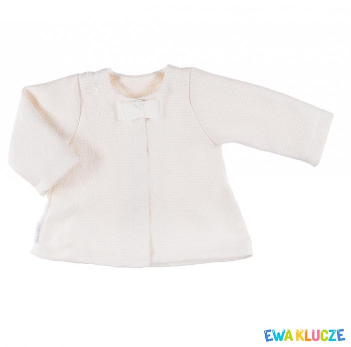 Palton elegant, fete, Ecru/Ceremony [0]