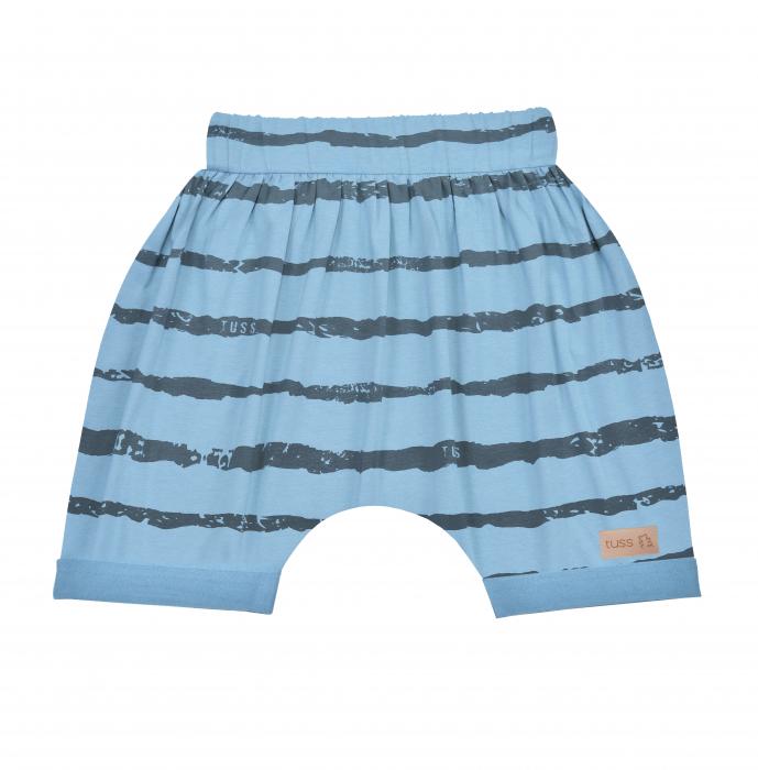Pantalon scurt, unisex, Albastru, Seven Heaven [0]