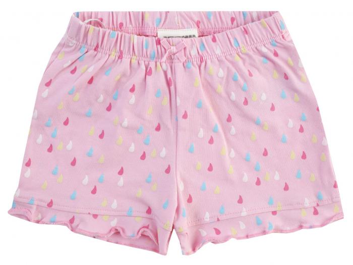 Pantalon scurt, Roz/Colorat, Come Rain Or Shine [0]