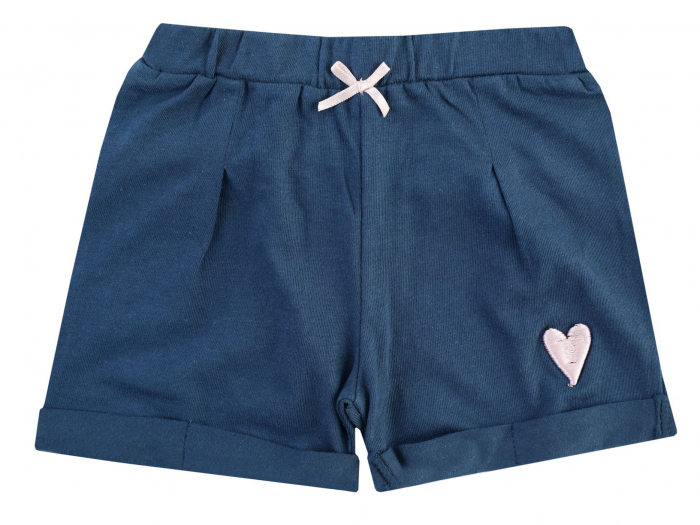 Pantalon scurt_Albastru_Koala Bear 0