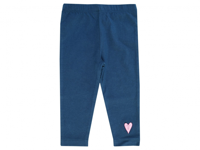 "Pantalon ""leggings""_Albastru_Koala Bear 0"