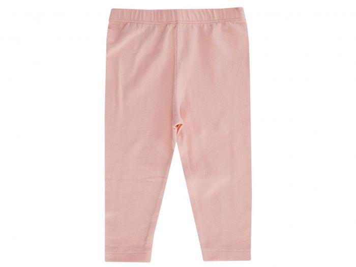 "Pantalon ""leggings""_Peach_Dresses 0"