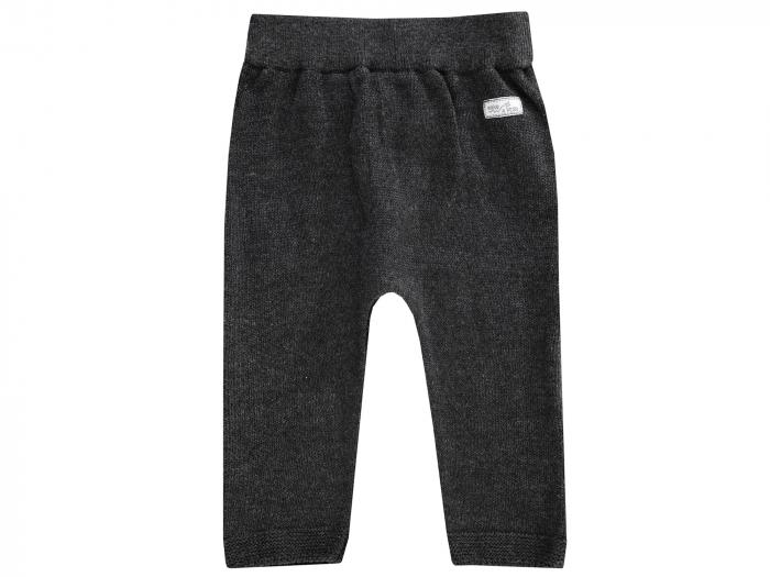 Pantalon tricot unisex_Make a wish 0