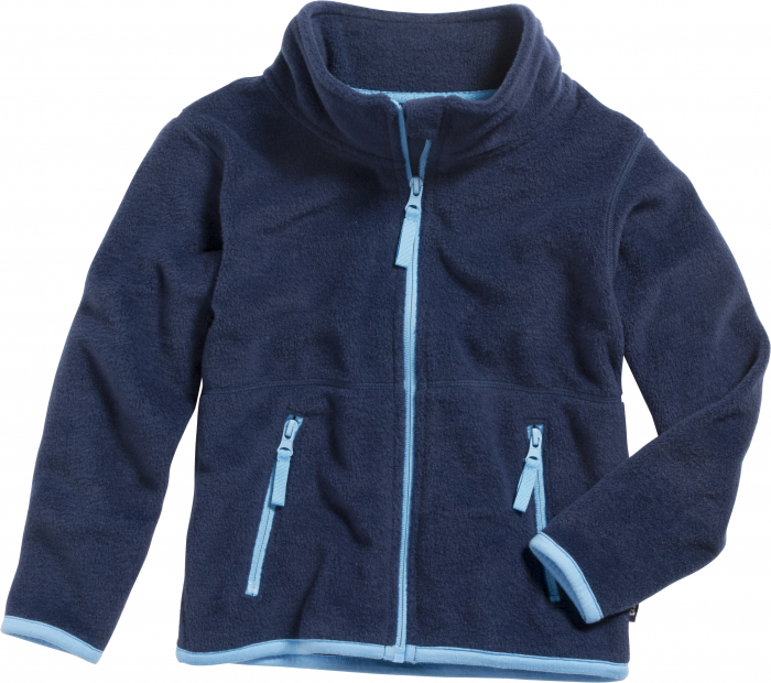 Hanorac fleece_navy 0