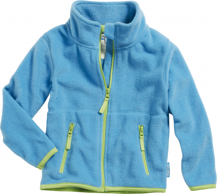 Hanorac fleece_albastru 0