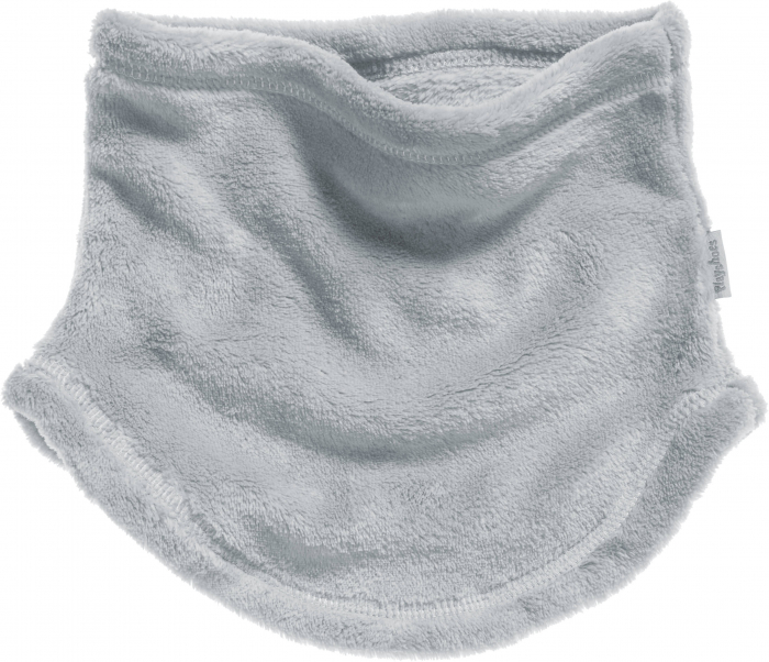 Fular tip tub, fleece, Oeko-Tex, unisex, Gri 0