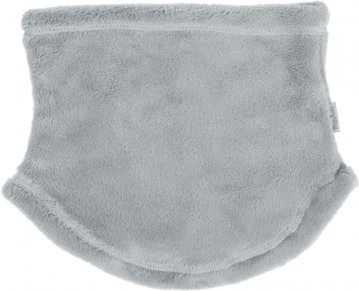 Fular tip tub, fleece, Oeko-Tex, unisex, Gri [1]
