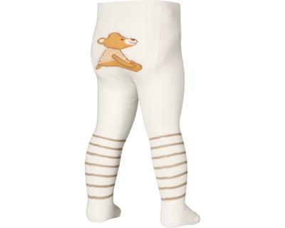 Ciorapi cu model , cu banda confortabila, calitate OEKO-TEX_ Bear 0