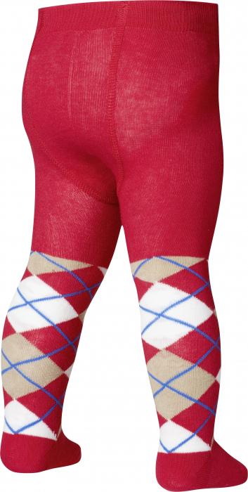 Ciorapi cu model , cu banda confortabila, calitate OEKO-TEX 1