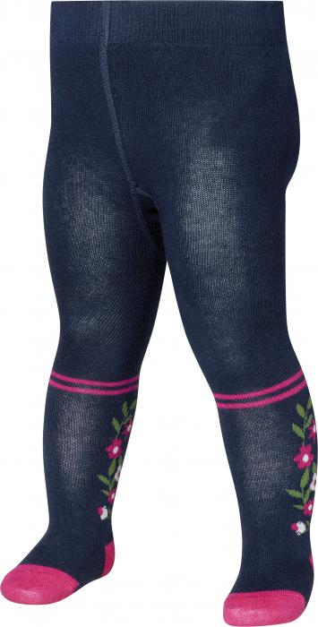 Ciorapi cu model, cu banda confortabila, calitate OEKO-TEX 0