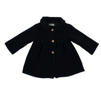 Palton fete_Albastru 0