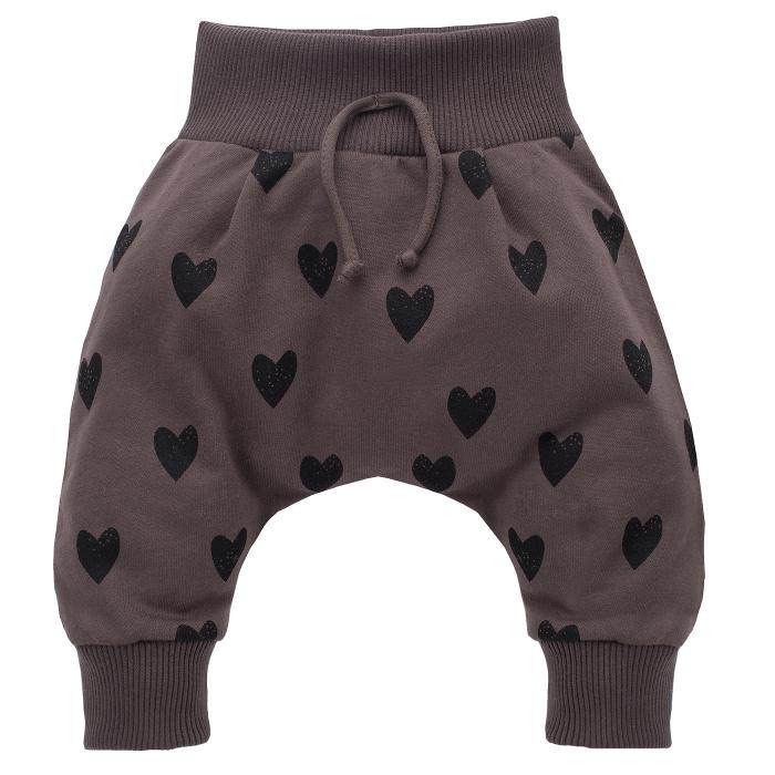 Pantalon de trening_Maro_Little bird 0