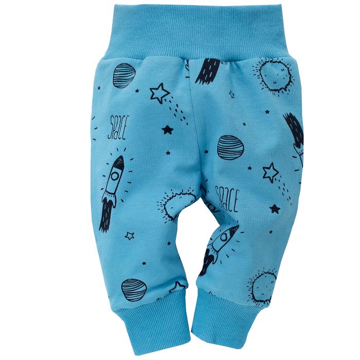 "Pantaloni ""Leggings"" bumbac100%_Big dream 0"