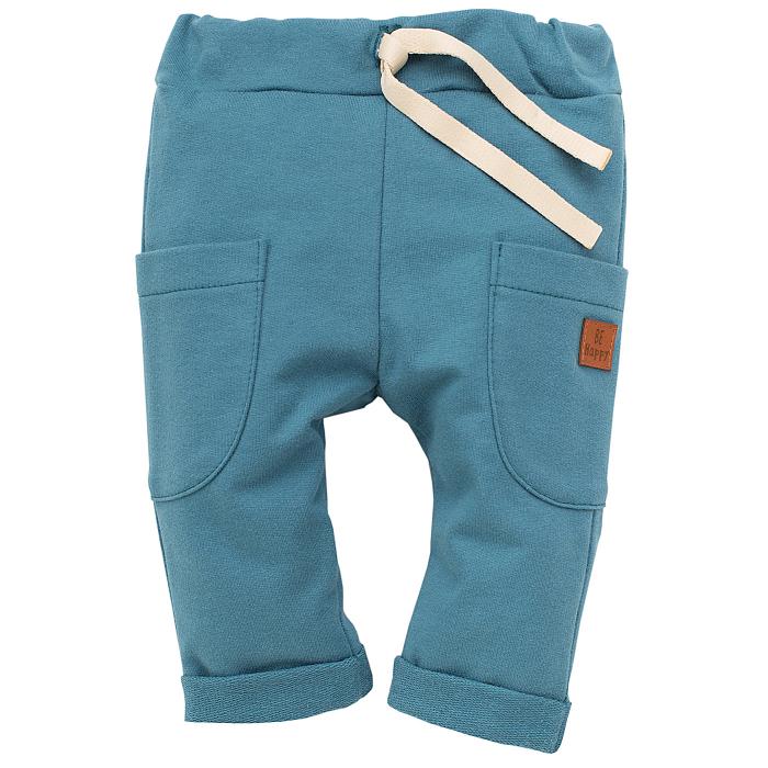 Pantalon trening_Albastru_Happy Llama 0