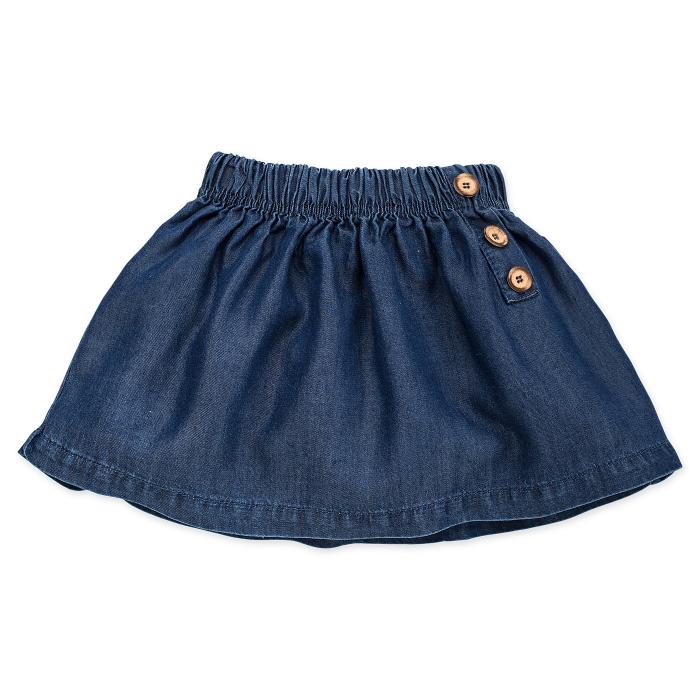 Fusta jeans_Petit Lou 0