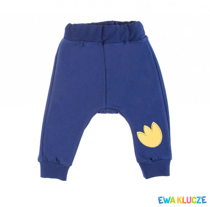 Pantalon trening, Blue, Dino [0]