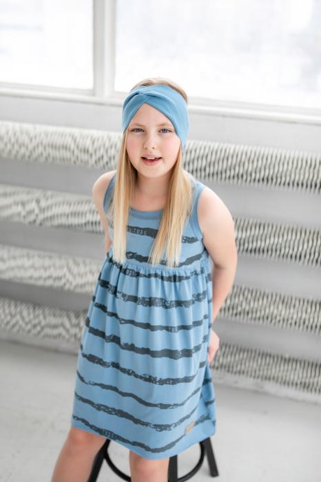 Bentita cap, elastica, fete, Diverse culori [1]