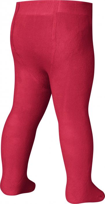 Ciorapi cu chilot, UNI, cu banda confortabila, calitate OEKO-TEX_Rosu 0